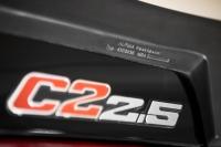 Alpina C2 2.5