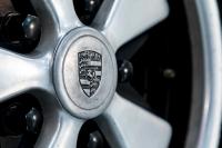 Porsche 911 Carrera 2.7 Targa