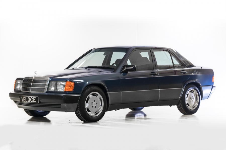 Mercedes-Benz 190E 1 8