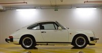 Porsche 911 SC coupe
